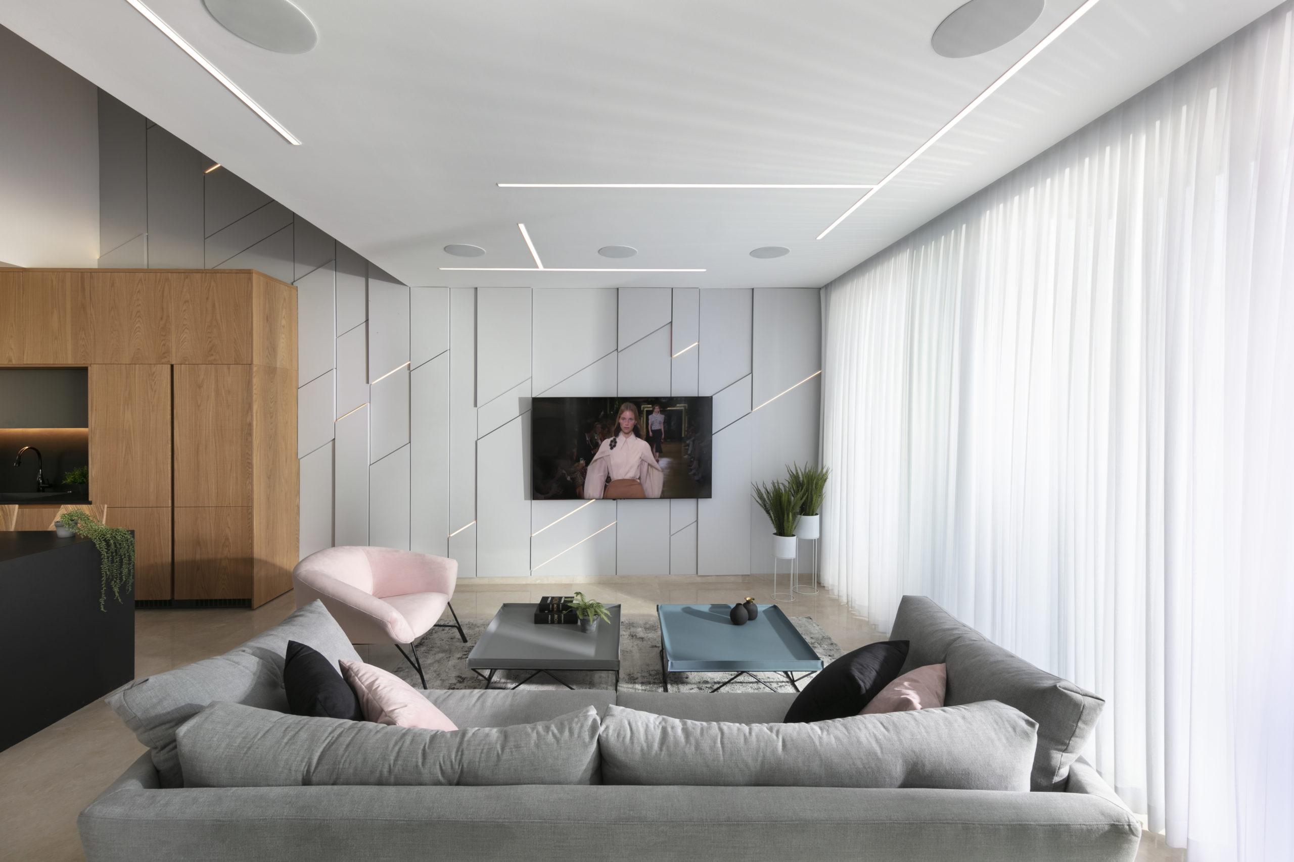 בית פרטי צפון תל אביב (16)